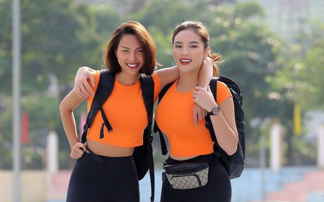 Mai Phương Thúy và những hoa hậu Việt hoạt động sôi nổi trong năm 2019-4