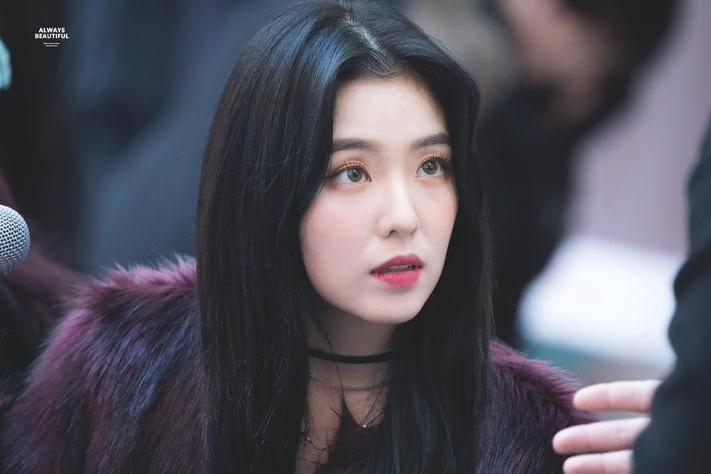 5 idol nữ có gương mặt đẹp nhất Kpop-1