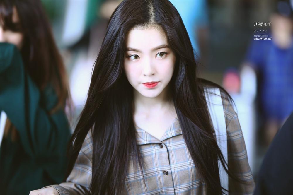5 idol nữ có gương mặt đẹp nhất Kpop-2