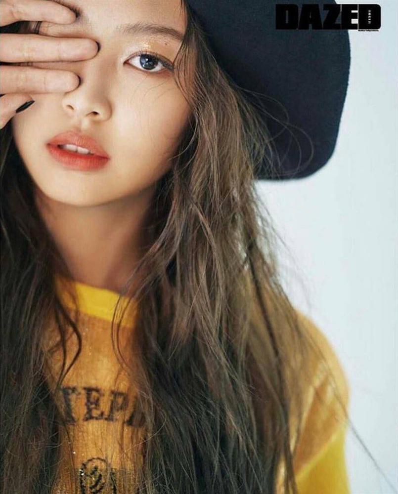 5 idol nữ có gương mặt đẹp nhất Kpop-3
