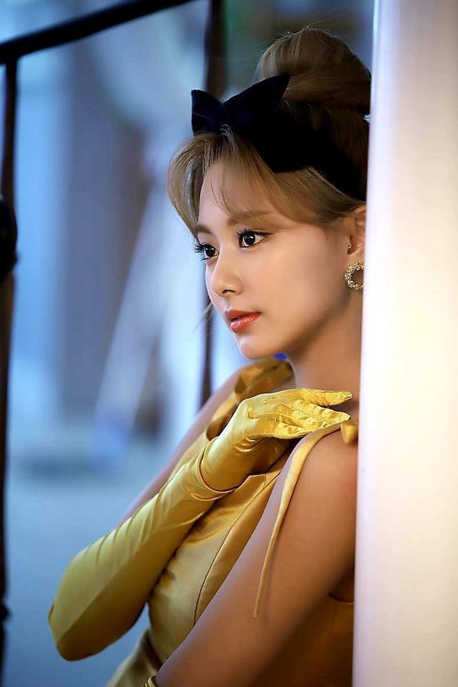 5 idol nữ có gương mặt đẹp nhất Kpop-5