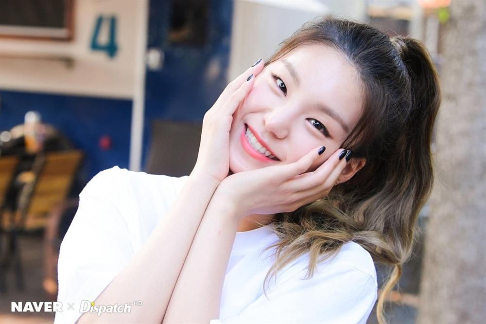5 idol nữ có gương mặt đẹp nhất Kpop-7