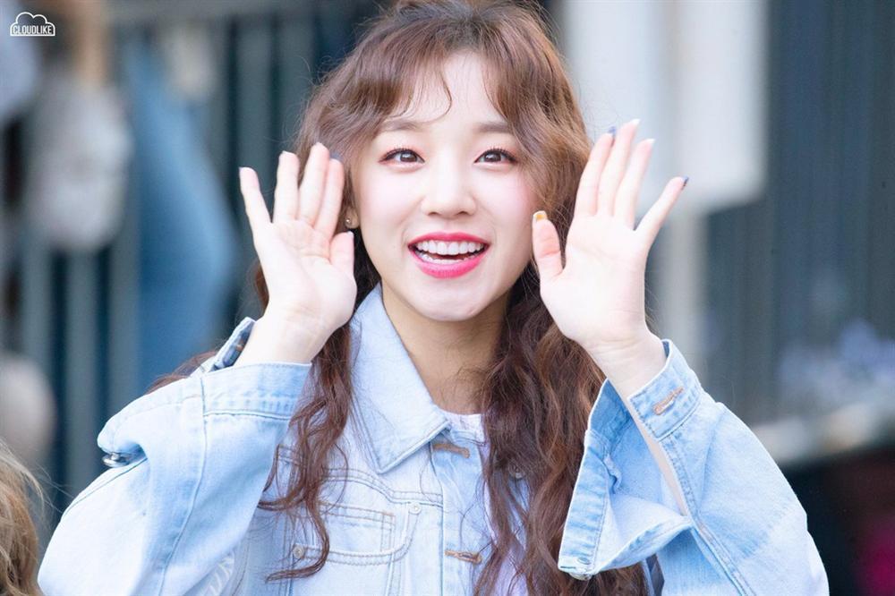 5 idol nữ có gương mặt đẹp nhất Kpop-9
