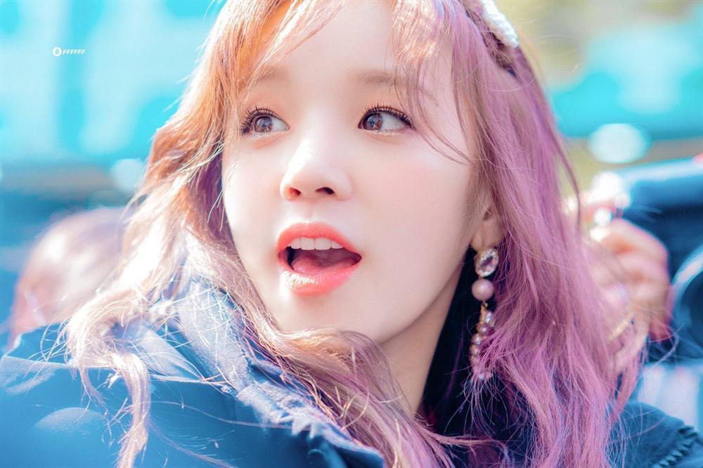 5 idol nữ có gương mặt đẹp nhất Kpop-10
