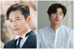 5 diễn viên được yêu thích nhất màn ảnh Hàn Quốc 2019