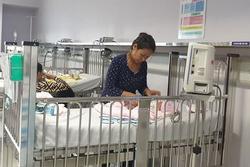 Bệnh viện Nhi Trung ương phản hồi về tin dùng thuốc kháng sinh hết hạn