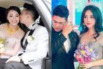 3 rich kid châu Á ly hôn, lận đận trong tình yêu-11