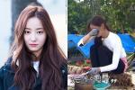 Yeonwoo Momoland bật khóc nức nở lần đầu chia sẻ nguyên nhân rời nhóm