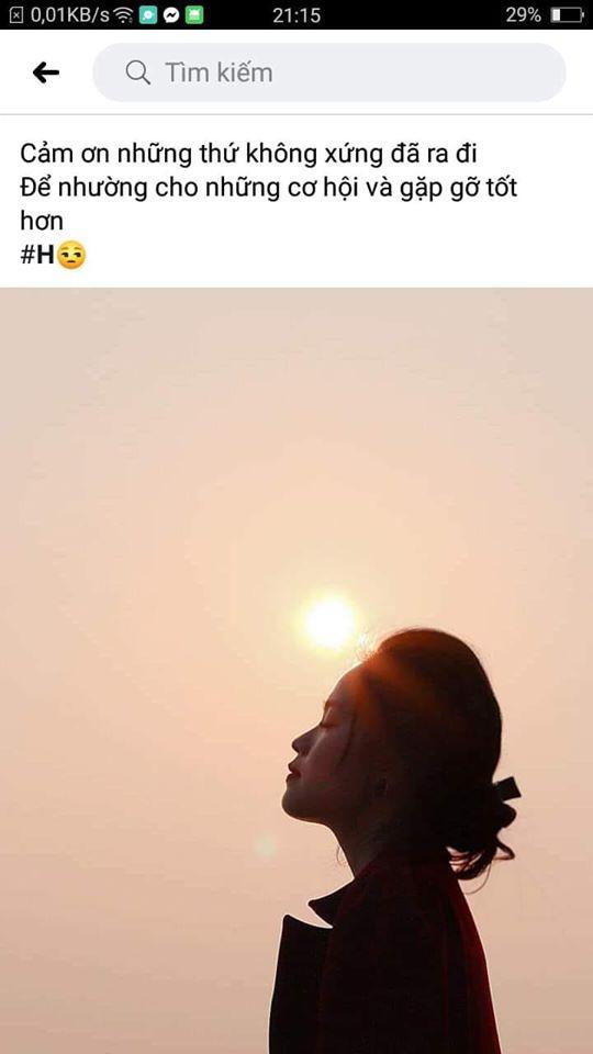 Bạn gái tin đồn của Quang Hải bị mỉa mai thích sân si khi liên tục đăng status đá xéo Nhật Lê-5