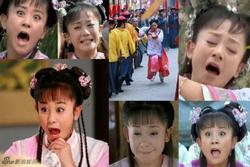Những cảnh quay khiến nghệ sĩ Trung Quốc bị chê diễn xuất tệ