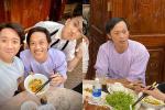 Con trai ruột Hoài Linh và kiều nữ làng hài Nam Thư đang bí mật hẹn hò?-7