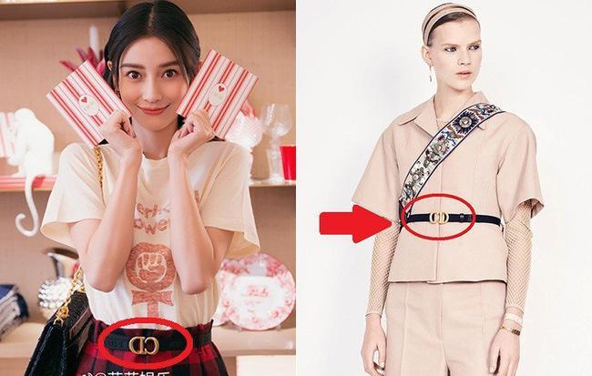 Biểu tượng thời trang như Angelababy mà cũng mắc lỗi trang phục chán đời như Hiền Hồ, Linh Ka-3