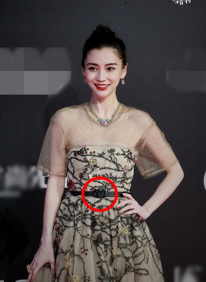 Biểu tượng thời trang như Angelababy mà cũng mắc lỗi trang phục chán đời như Hiền Hồ, Linh Ka-2