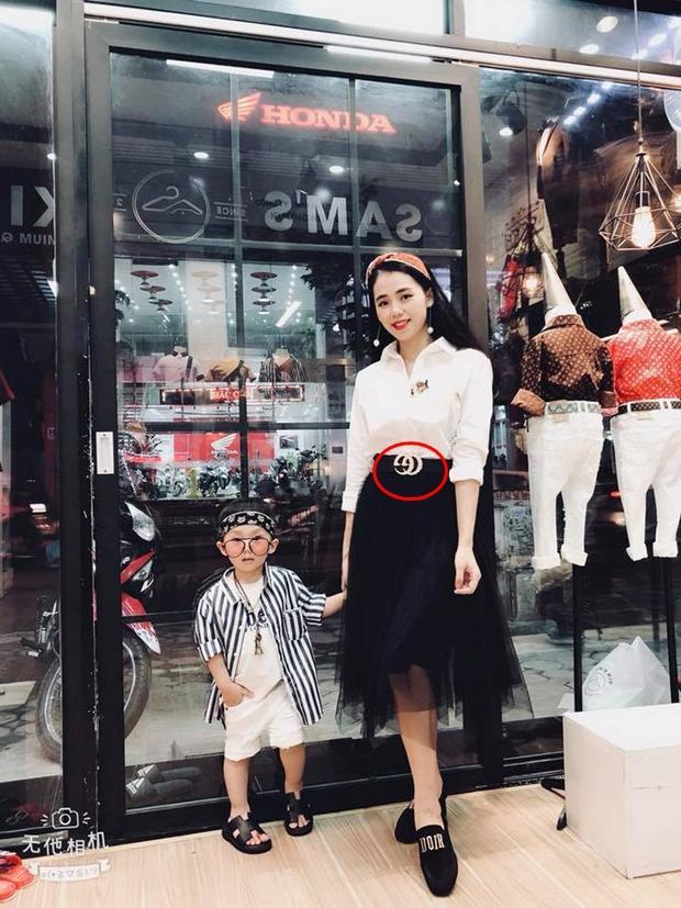 Biểu tượng thời trang như Angelababy mà cũng mắc lỗi trang phục chán đời như Hiền Hồ, Linh Ka-6