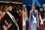 Đếm số lần Hoàng Thùy đại diện Việt Nam thi quốc tế: Có thành tích nhưng khó đạt đỉnh cao