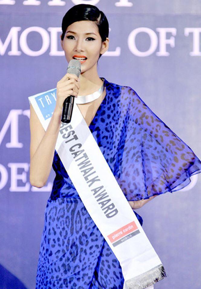 Đếm số lần Hoàng Thùy đại diện Việt Nam thi quốc tế: Có thành tích nhưng khó đạt đỉnh cao-6