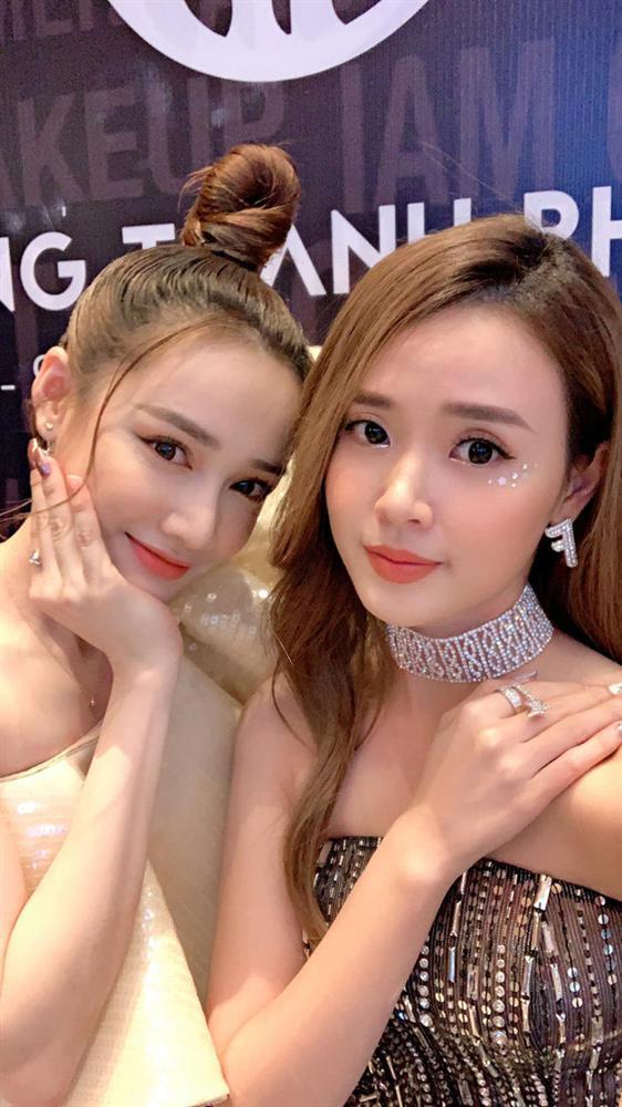 SAO MAKE OVER: Hoa hậu Khánh Vân - HHen Niê mất điểm vì phong cách trang điểm già chát, không hợp mặt-5