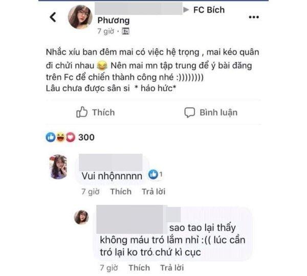 3 ca sĩ Việt nằm không cũng trúng đạn vì trưởng FC hành xử phách lối như mẹ thiên hạ-2