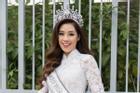 Bản tin Hoa hậu Hoàn vũ 20/12: Khánh Vân hé lộ trang phục mang tới Miss Universe 2020