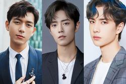 Tiêu Chiến - Vương Nhất Bác - Lý Hiện: Ai là mỹ nam thành công nhất màn ảnh Hoa ngữ năm 2019?