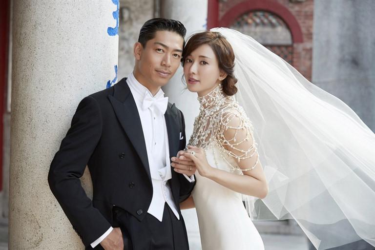 Những đám cưới hot nhất Cbiz năm 2019: Người xa hoa bạc tỷ, kẻ giản dị bất ngờ-8