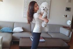 'Mỹ nhân mặt đơ' Shin Se Kyung gây bất ngờ với body cực phẩm
