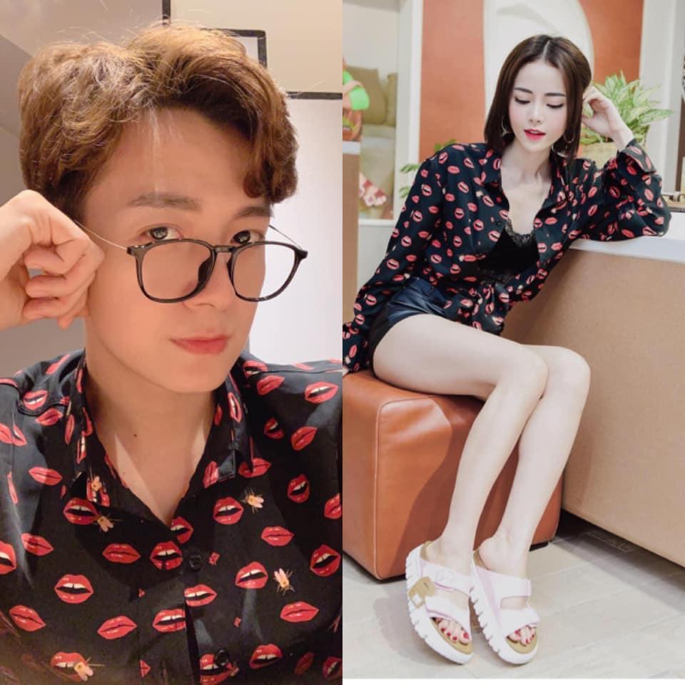 Ngô Kiến Huy chính thức lên tiếng về tin đồn hẹn hò mỹ nhân gợi cảm Đỗ Kim Thành-1