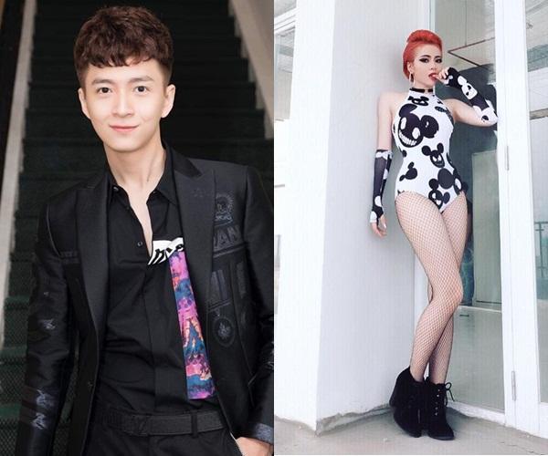 Ngô Kiến Huy chính thức lên tiếng về tin đồn hẹn hò mỹ nhân gợi cảm Đỗ Kim Thành-6