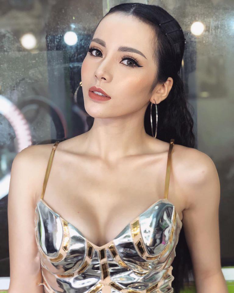 Ngô Kiến Huy chính thức lên tiếng về tin đồn hẹn hò mỹ nhân gợi cảm Đỗ Kim Thành-8