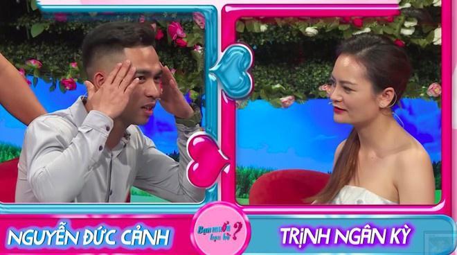 Cãi nhau kịch liệt vì chuyện ai trả tiền ăn phở và những chuyện cười ra nước mắt tại Bạn muốn hẹn hò 2019-2