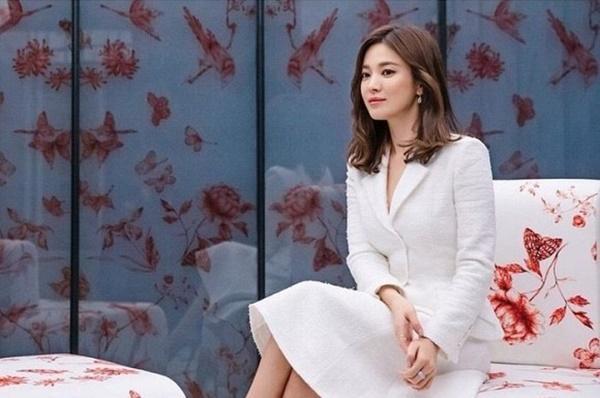 Trước thông tin có khả năng Song Hye Kyo - Song Joong Ki tái hợp, netizen phản ứng bất ngờ-2