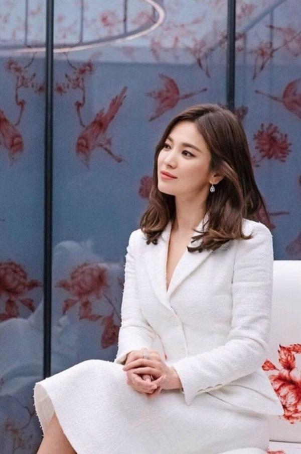 Trước thông tin có khả năng Song Hye Kyo - Song Joong Ki tái hợp, netizen phản ứng bất ngờ-3