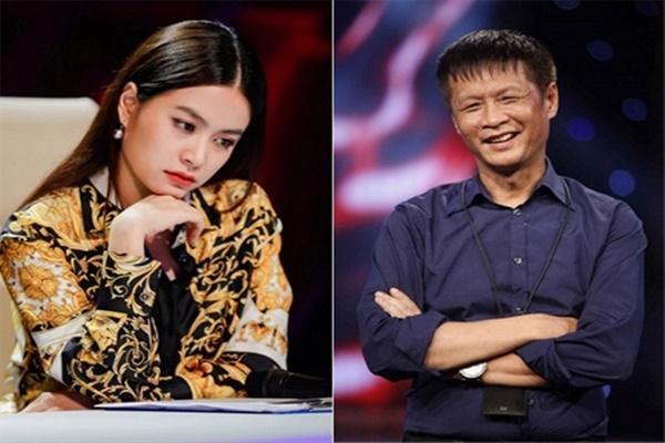 Hoàng Thùy Linh lên tiếng ám chỉ về việc đạo diễn Lê Hoàng khơi gợi lại quá khứ clip nóng?-1