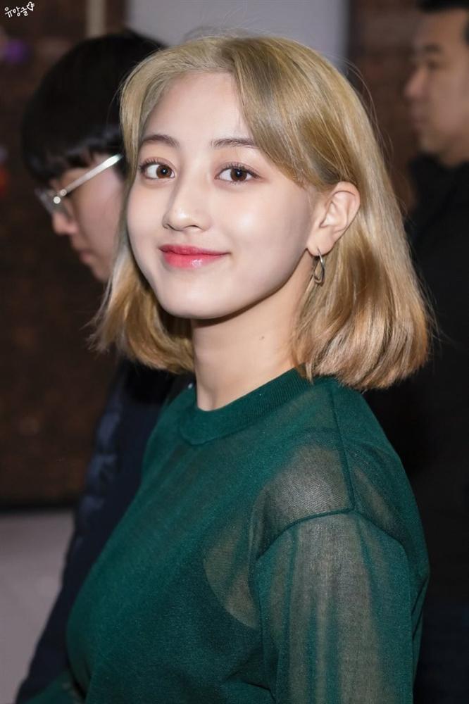 Những kiểu tóc của các idol Kpop được người hâm mộ yêu thích nhất năm 2019-2