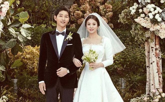 Khả năng Song Hye Kyo - Song Joong Ki tái hợp là 0%-2