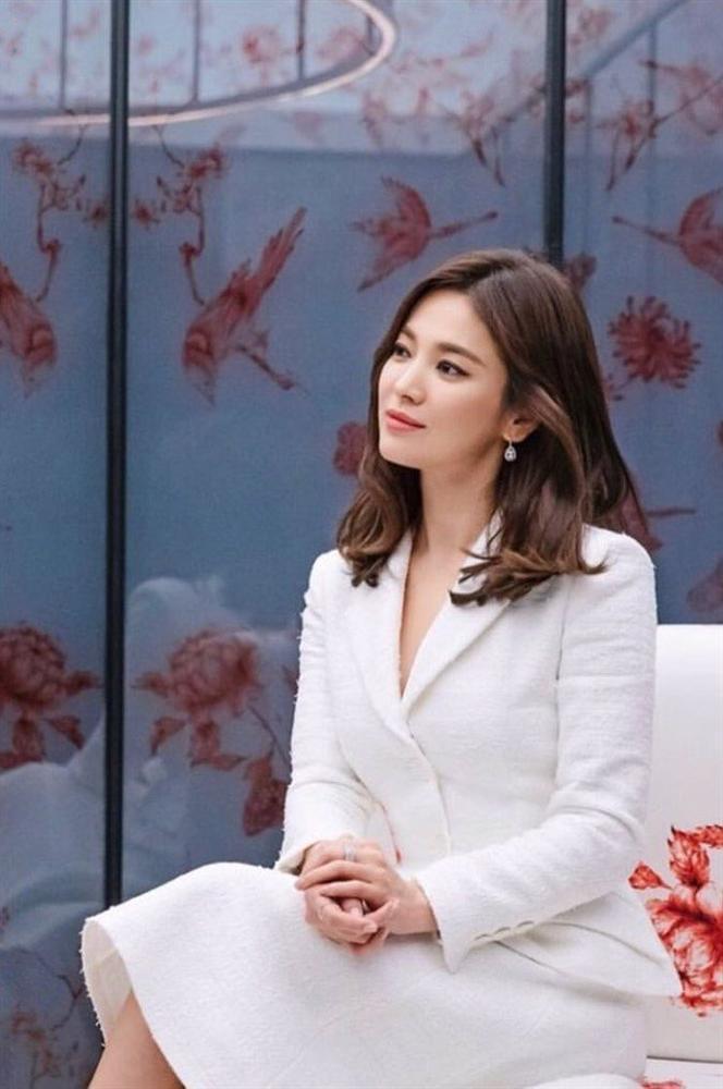 Khả năng Song Hye Kyo - Song Joong Ki tái hợp là 0%-5