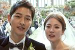 Song Hye Kyo và Song Joong Ki lên tiếng phủ nhận khả năng tái hợp-3