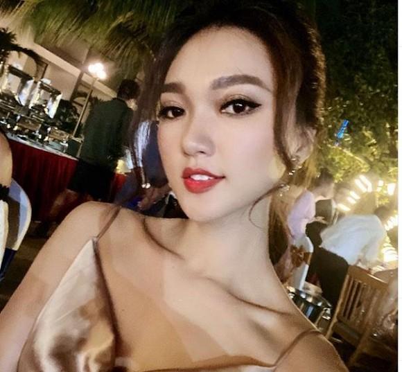 Phản ứng khó tin của Ngọc Nữ khi tình cũ Phan Văn Đức làm đám hỏi với bạn gái hotgirl-3