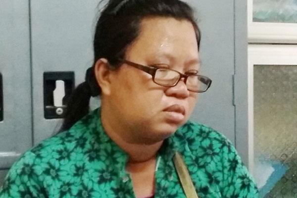 Người phụ nữ nghiện lô đề sát hại cụ bà, cướp tài sản khi đang mang thai ở tháng thứ 7-1