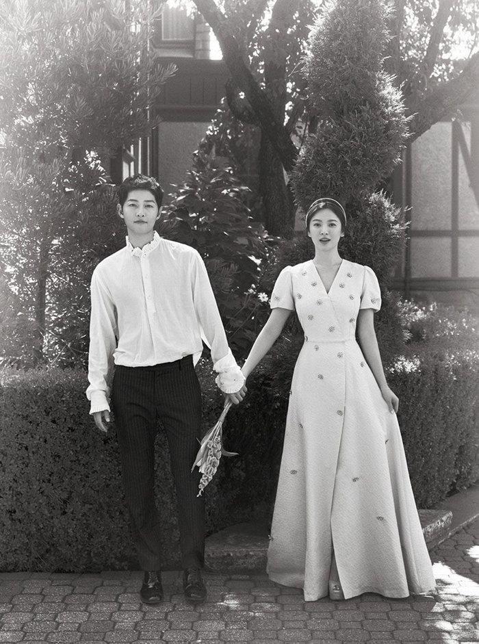 Song Hye Kyo và Song Joong Ki lên tiếng phủ nhận khả năng tái hợp-1