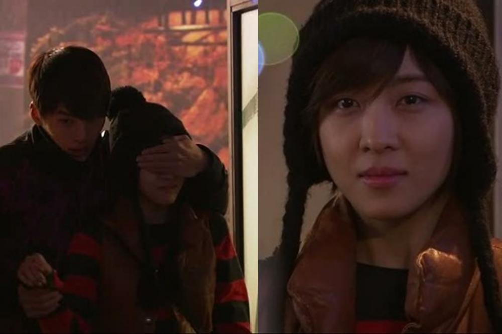 GÓC ĐÀO MỘ: Điểm danh những kiểu Giáng sinh xuất hiện trong phim Hàn-6