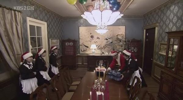 GÓC ĐÀO MỘ: Điểm danh những kiểu Giáng sinh xuất hiện trong phim Hàn-1