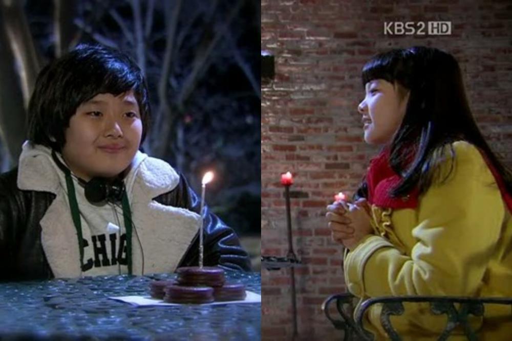 GÓC ĐÀO MỘ: Điểm danh những kiểu Giáng sinh xuất hiện trong phim Hàn-8