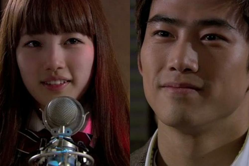 GÓC ĐÀO MỘ: Điểm danh những kiểu Giáng sinh xuất hiện trong phim Hàn-9