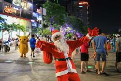 6 điểm vui chơi rực rỡ nhất để bạn hòa mình vào không khí Giáng sinh ở Sài Gòn