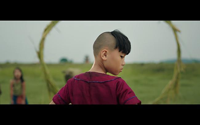 Ngô Thanh Vân cho Sửu Dần Mẹo chính thức lộ diện trong Trạng Tí-4