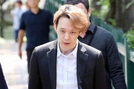 Đang chịu án treo vì bê bối ma túy, Park Yoochun vẫn tổ chức họp fan ở Thái Lan khiến dân mạng phẫn nộ