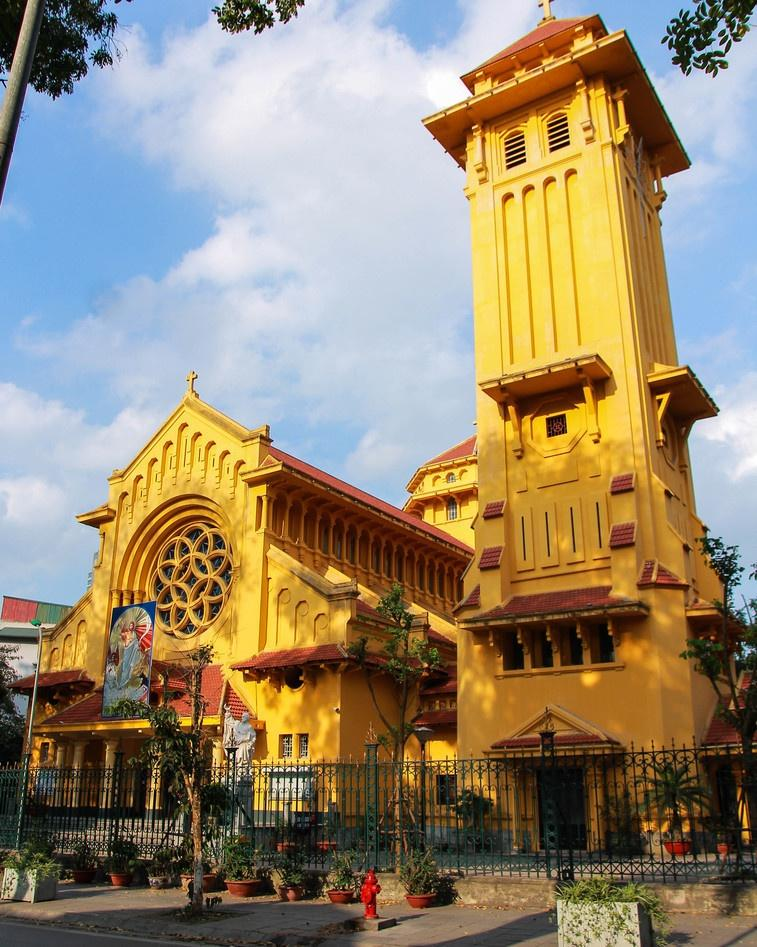 Check-in đêm Giáng sinh ở 6 địa điểm nổi tiếng tại Hà Nội-2