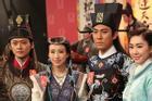 Đế chế TVB suy tàn như thế nào?