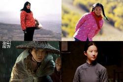 Những vai gái quê để đời của loạt mỹ nhân Hoa ngữ